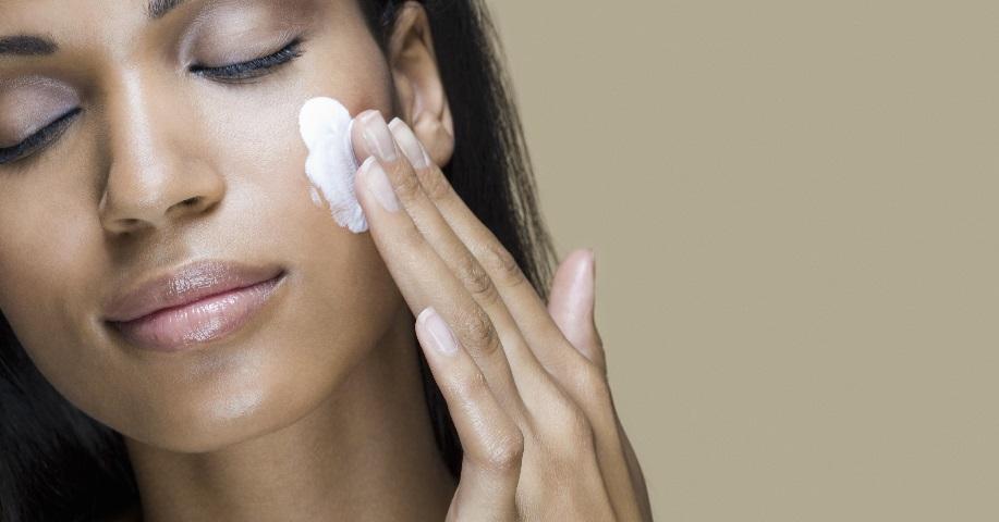 skincare for black women